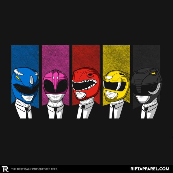 Ript: Reservoir Rangers
