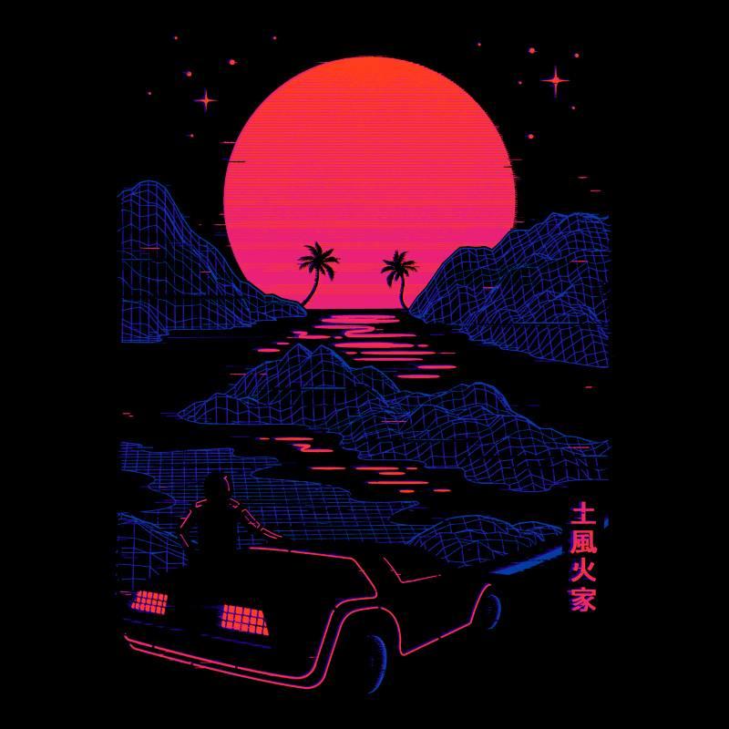 Pampling: Midnight Drive