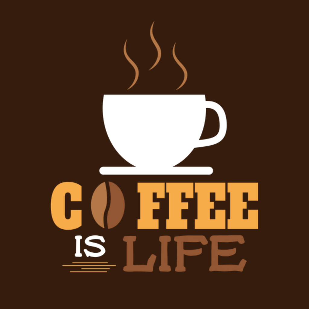 NeatoShop: Coffee Is Life