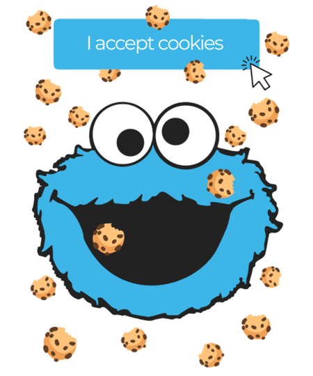 Qwertee: Cookies accepted