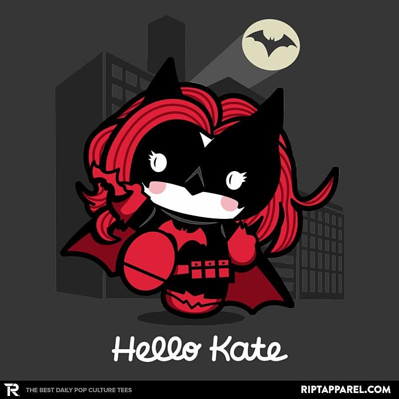 Ript: Hello Kate