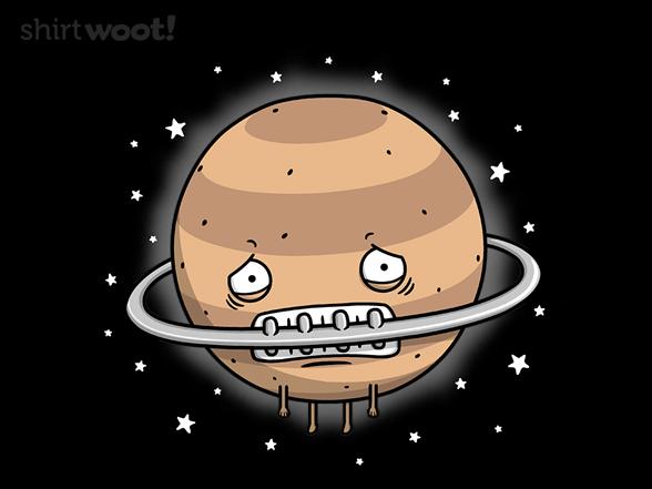 Woot!: SPACEodontics