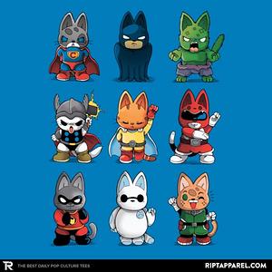 Ript: Hero Kittens