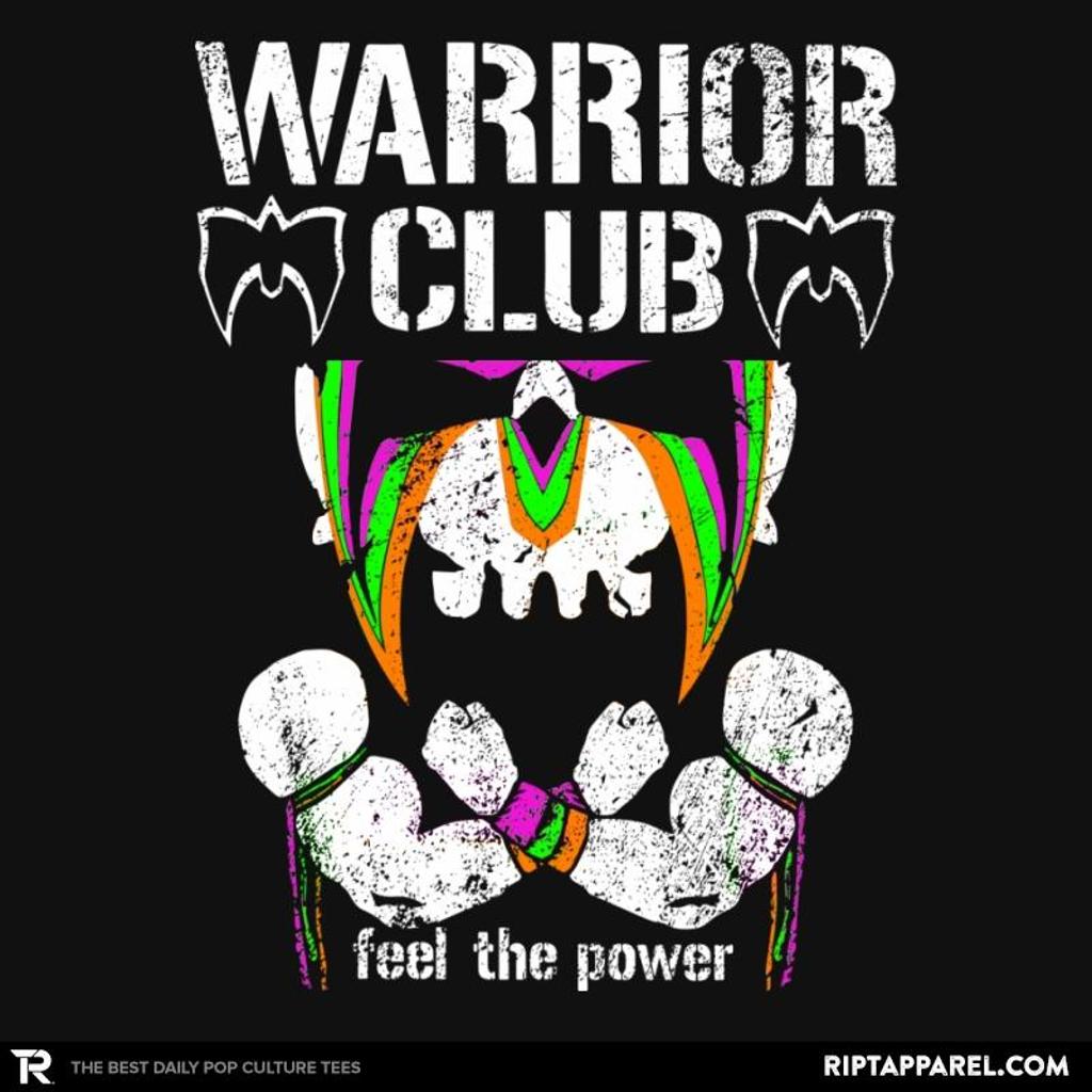 Ript: Warrior Club