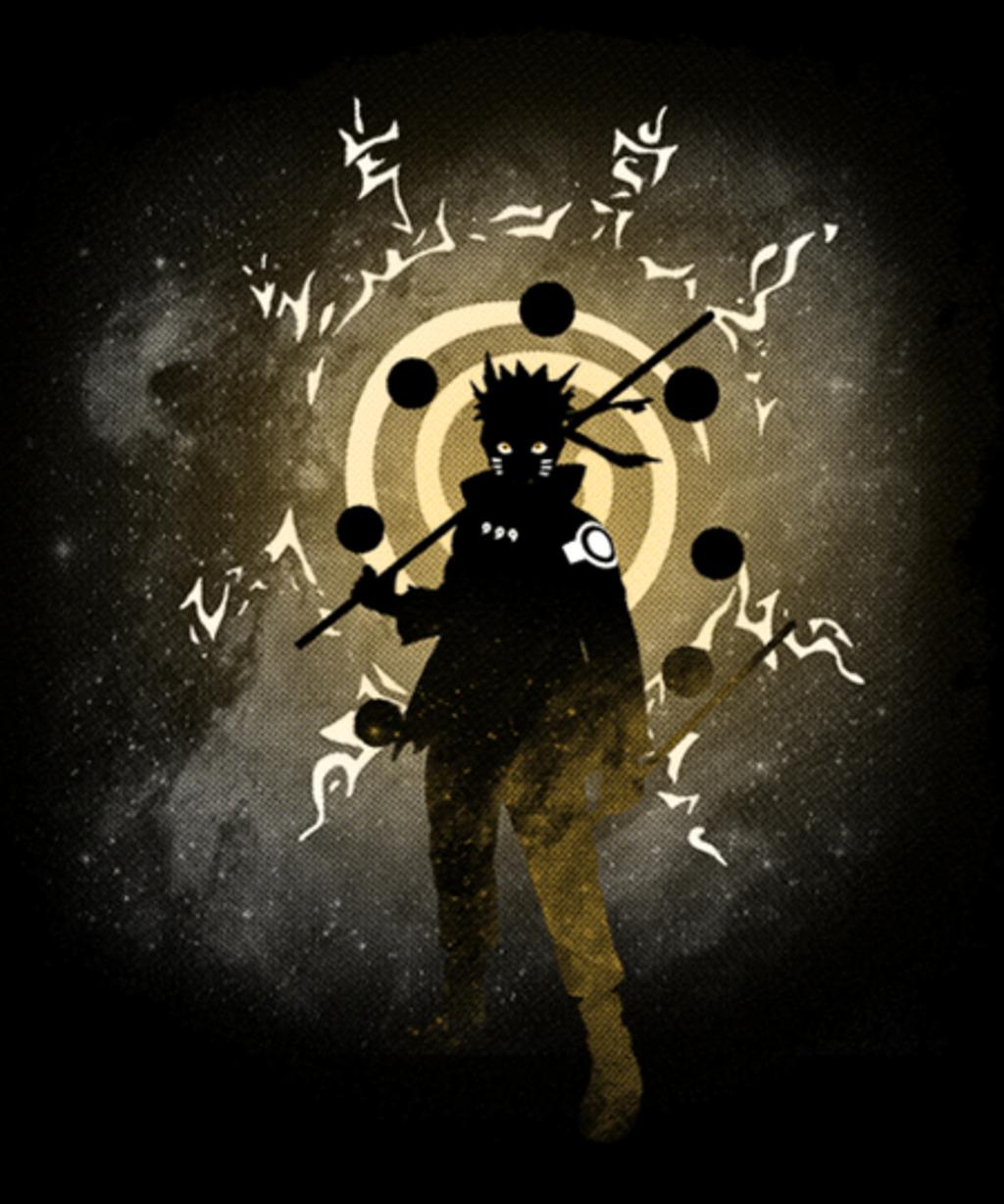 Qwertee: Sage of Six Paths