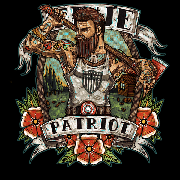 NeatoShop: True Patriot