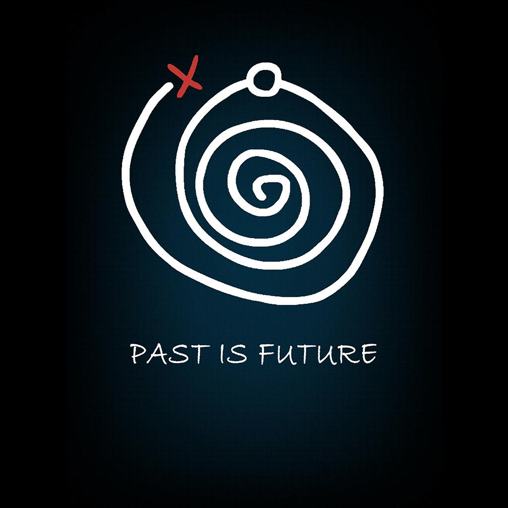 TeeTee: Past is Future