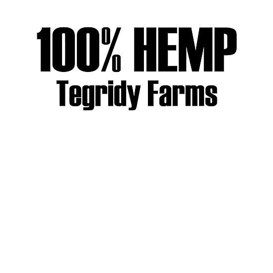 BustedTees: Tegridy Farms