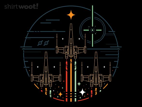 Woot!: Squadron Buddies