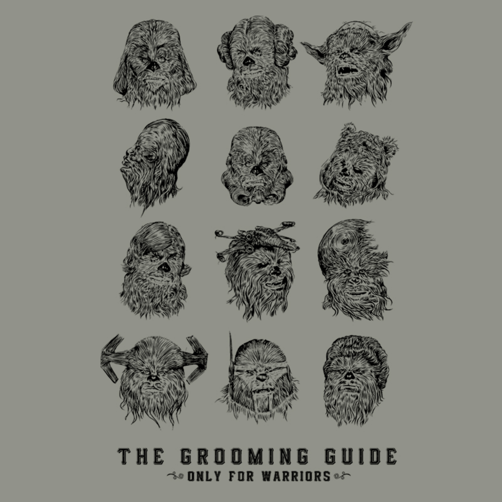 Pampling: The Grooming Guide