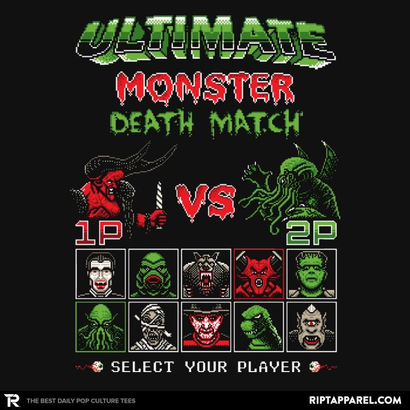 Ript: Monster Death Match