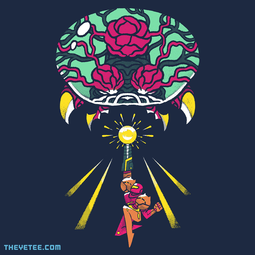 The Yetee: Final Blow