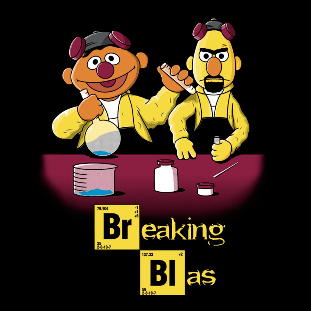 Pampling: Breaking Blas