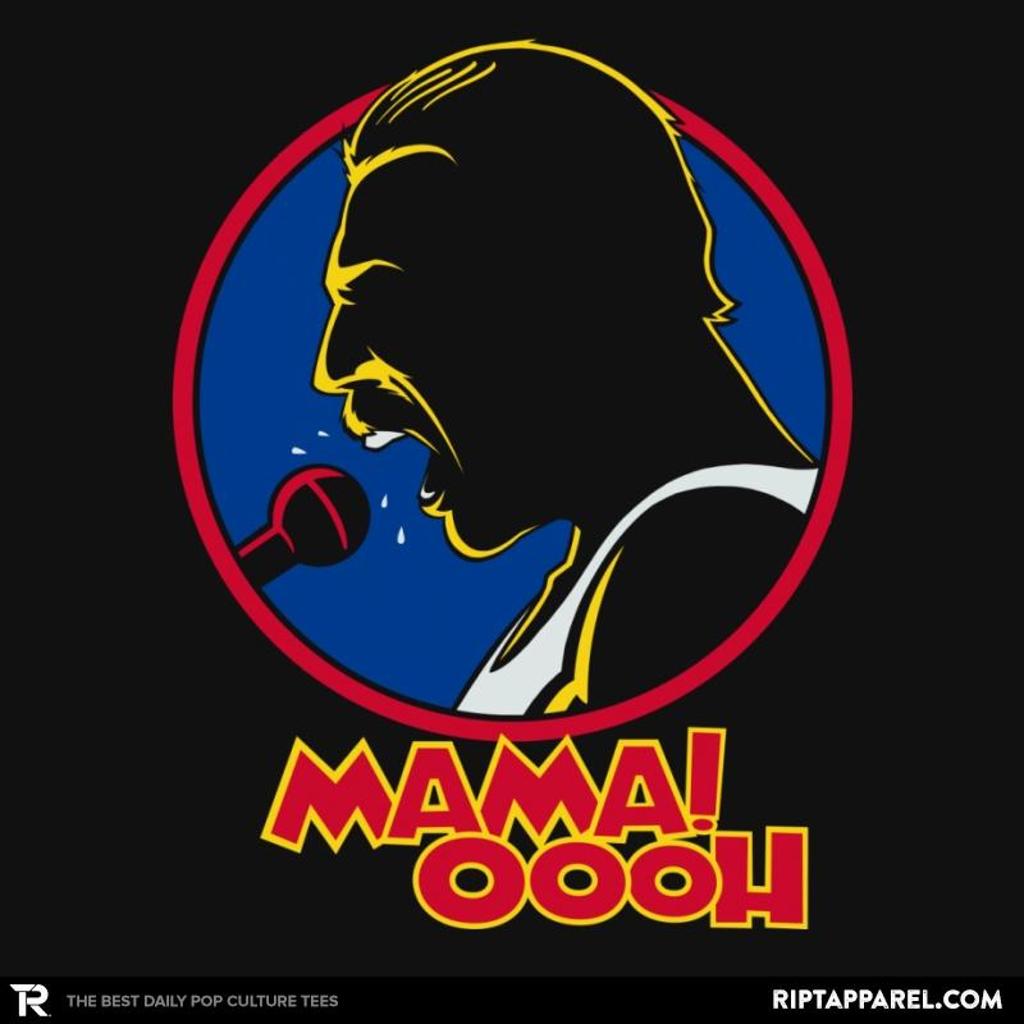 Ript: Mama!