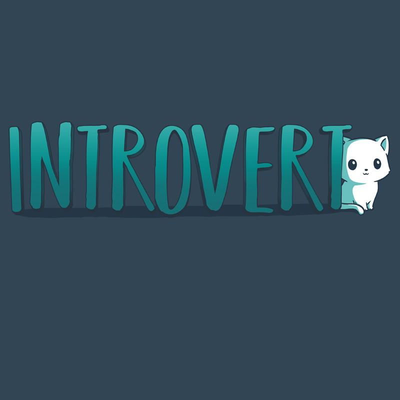 TeeTurtle: Introvert