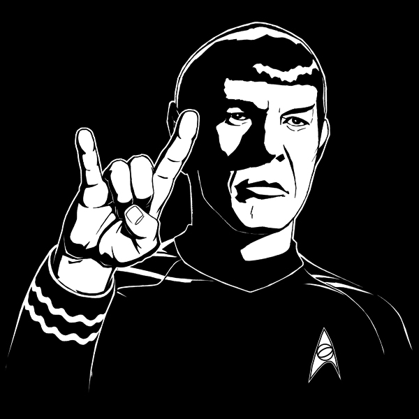 GraphicLab: Spock On!