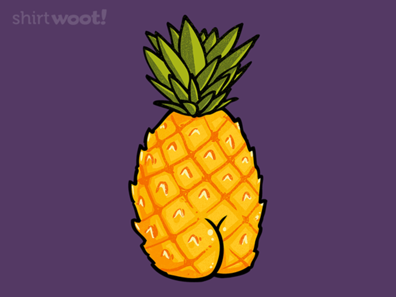 Woot!: Tropical Tush