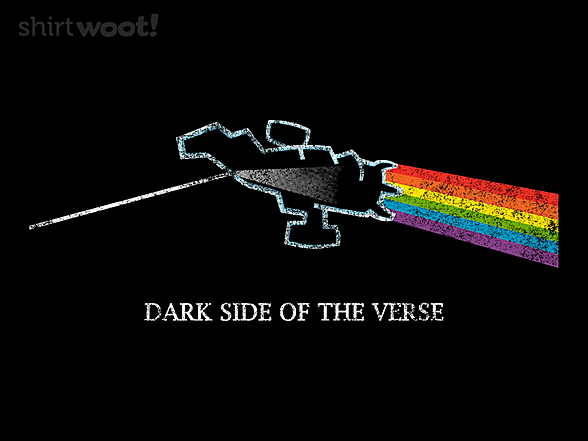 Woot!: Dark Side of the Verse