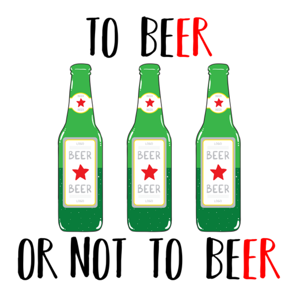 NeatoShop: To BEer ot not to BEer