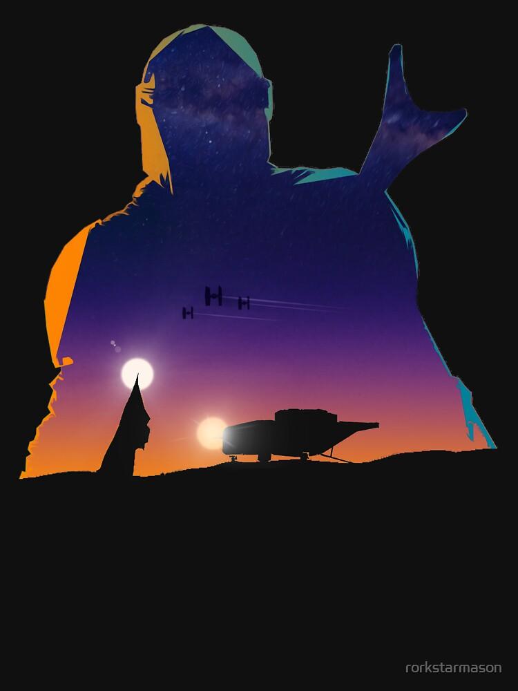 RedBubble: Spacefaring Explorer