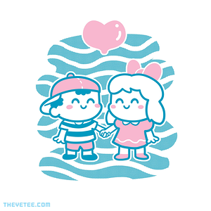 The Yetee: PK, Love