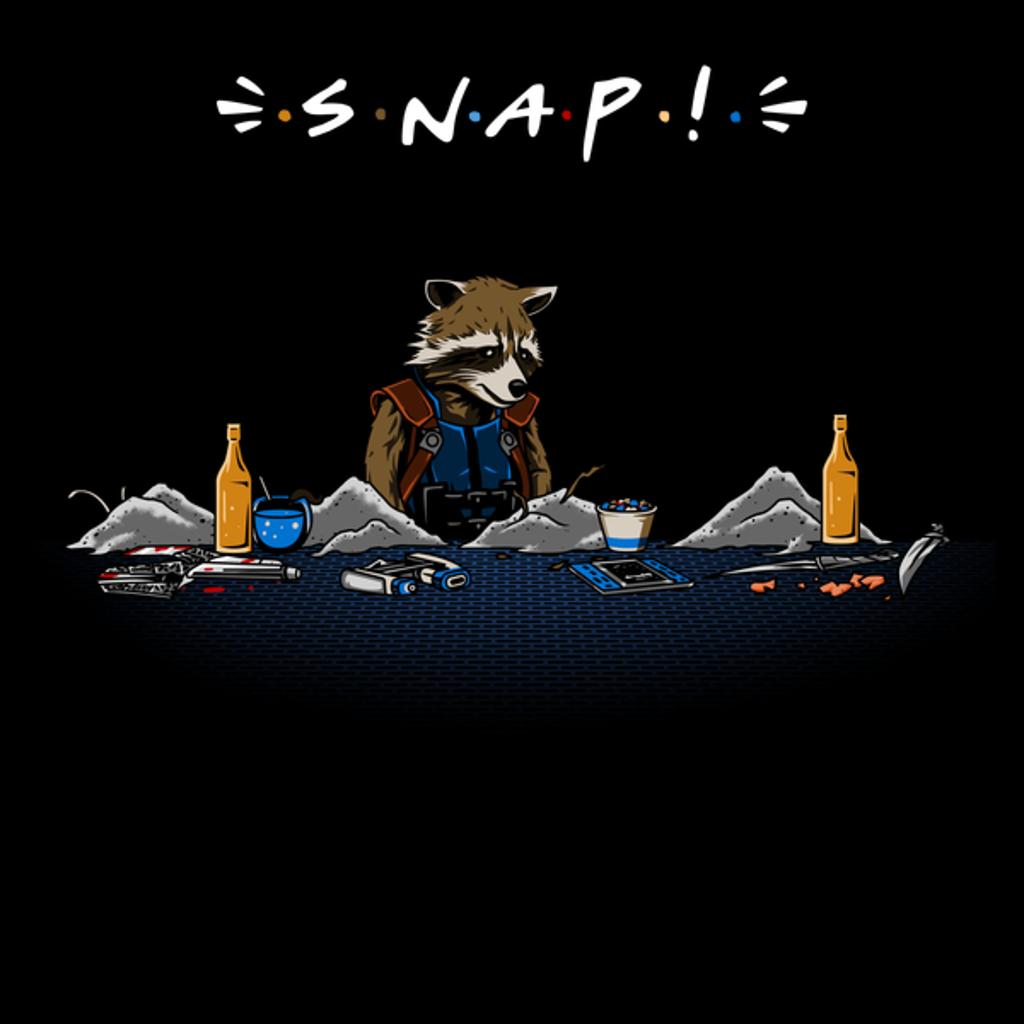 NeatoShop: Friendless Rabbit
