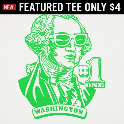6 Dollar Shirts: Presidential OG