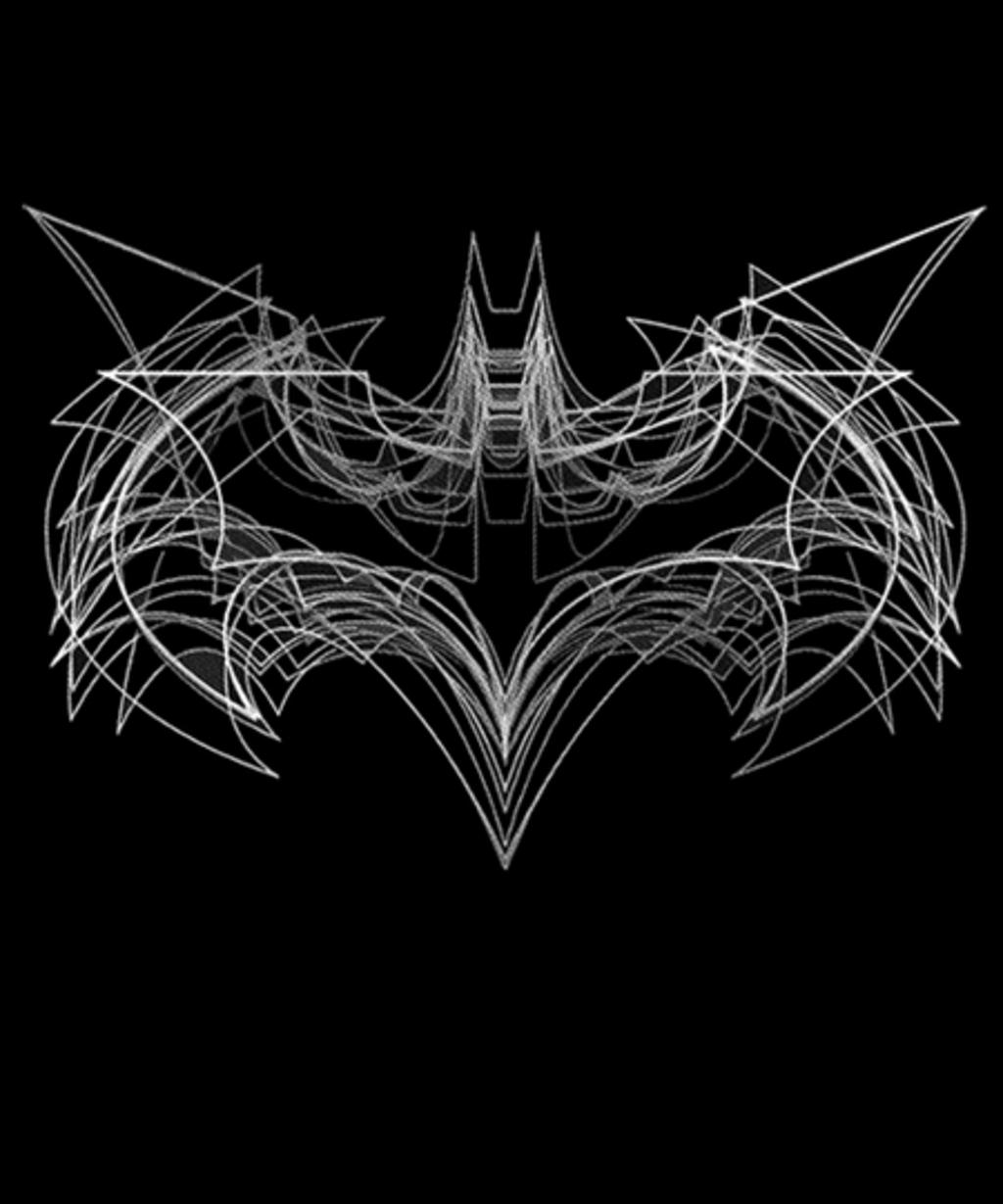 Qwertee: Bat-Incarnation