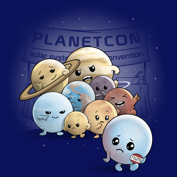 NeatoShop: Planet No More