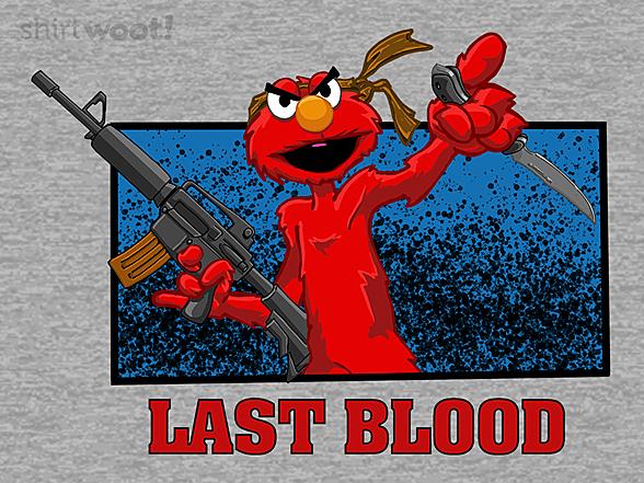 Woot!: Last Blood