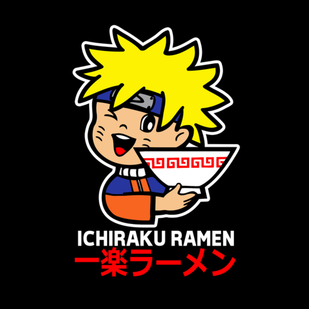 NeatoShop: Ramen ninja