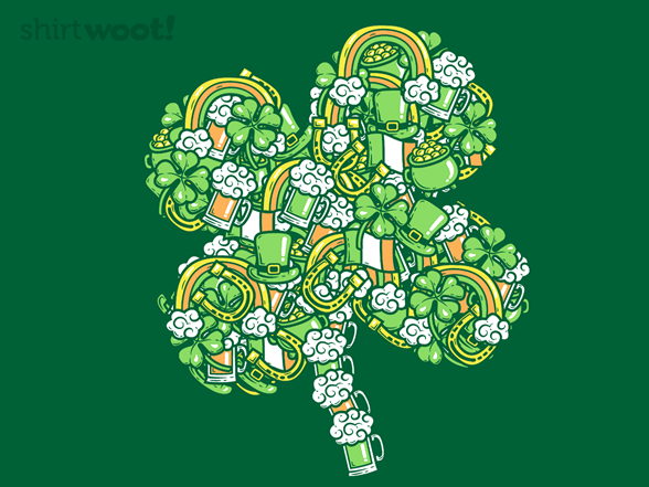 Woot!: St. Doodle Day