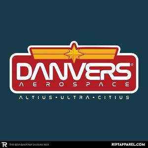 Ript: Danvers Aerospace