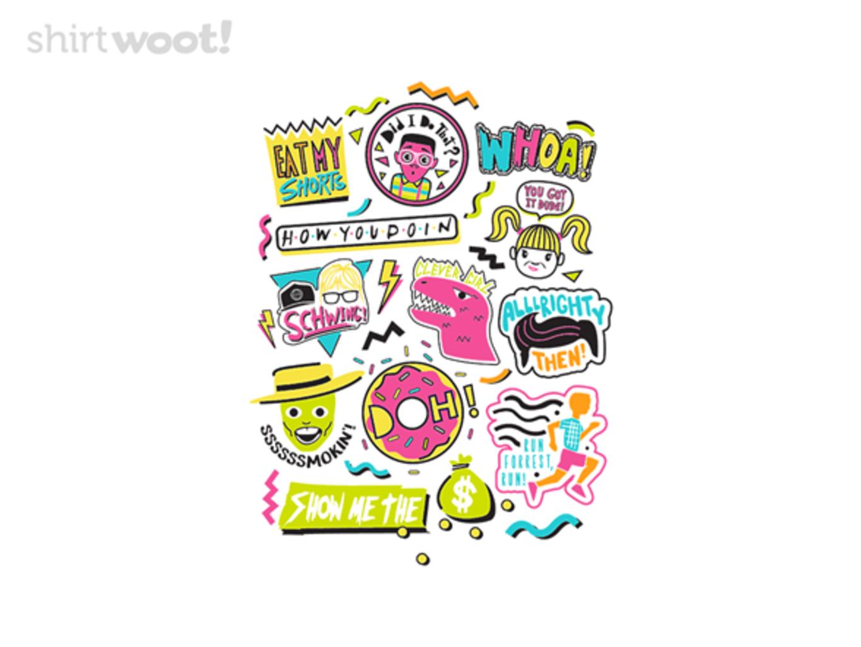 Woot!: Say Whaaat?!