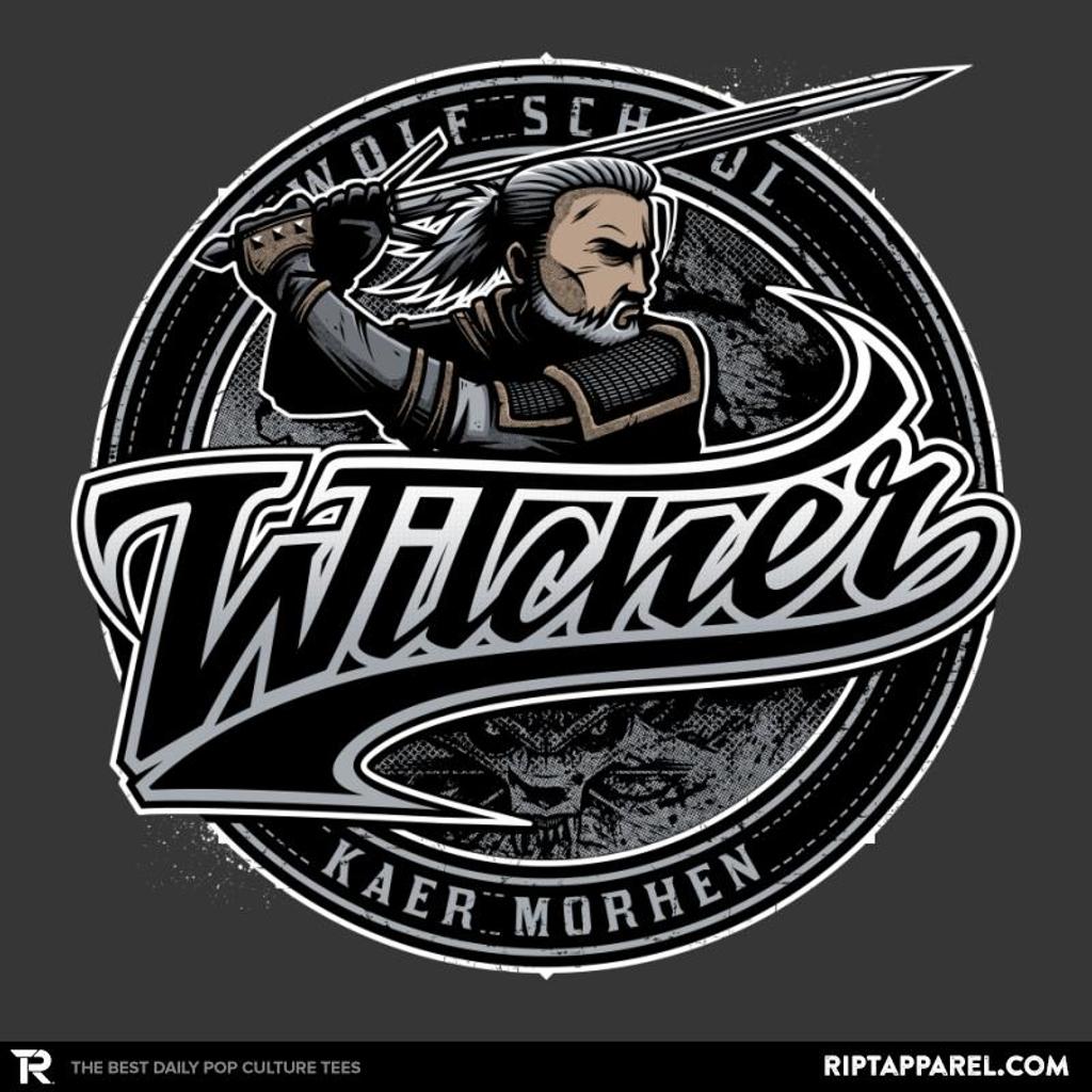 Ript: Witcher Team