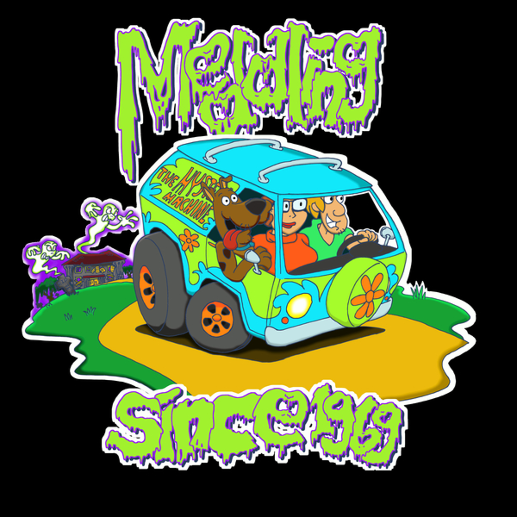 NeatoShop: Meddling since 1969