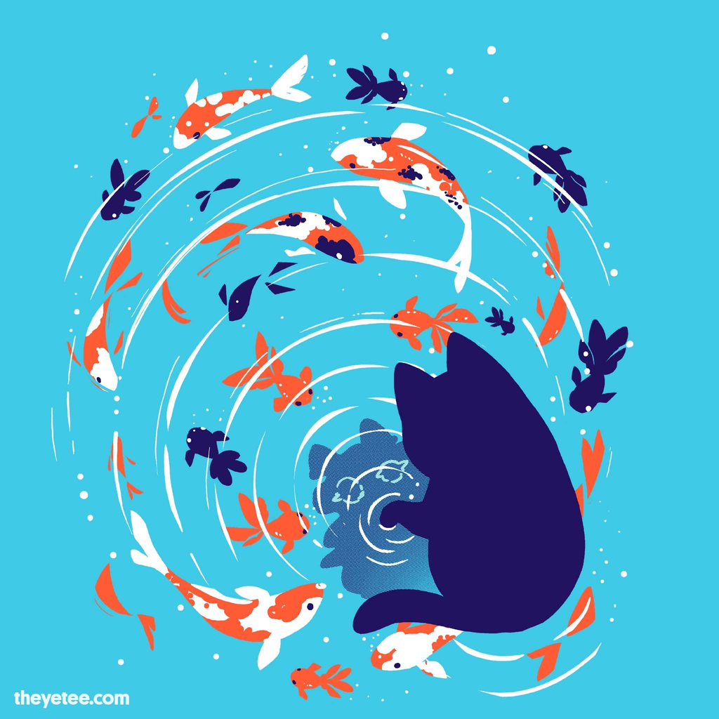 The Yetee: Let me in?