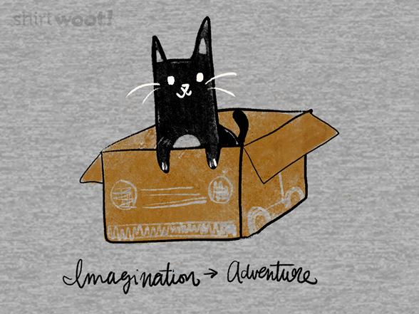 Woot!: Imagination Adventures