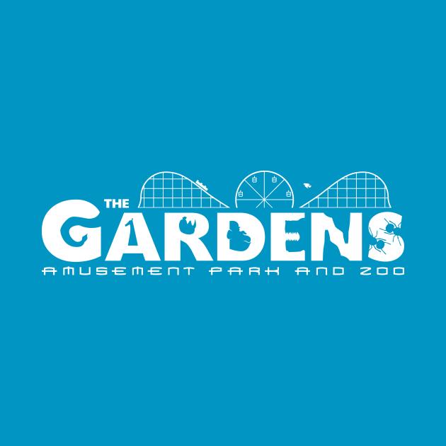 TeePublic: The Gardens