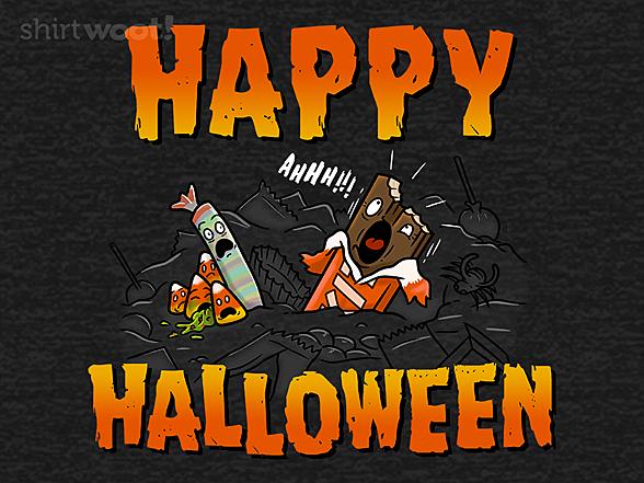 Woot!: Happy Halloween