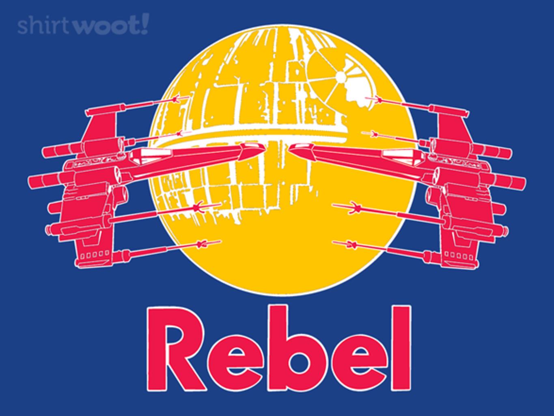 Woot!: Rebel Wings
