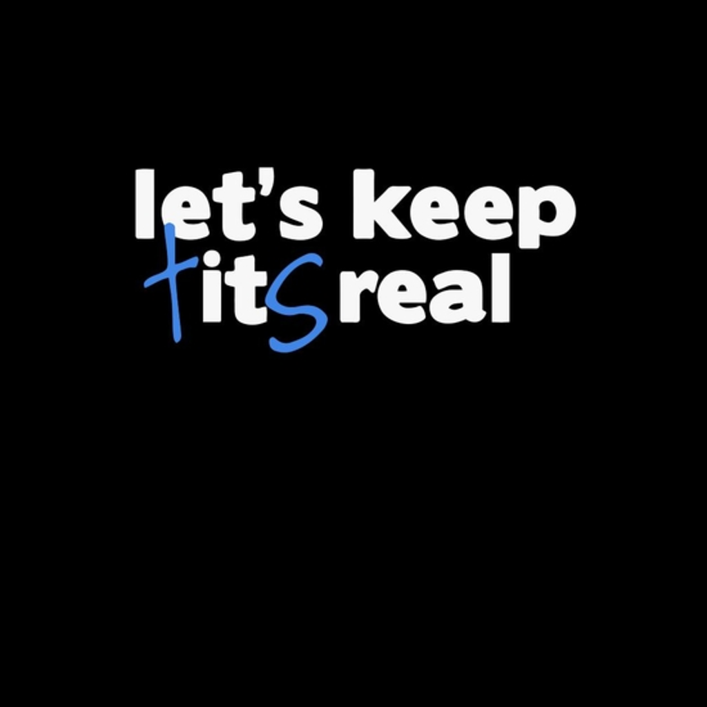 BustedTees: Keep Tits Real