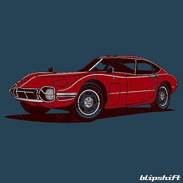 blipshift: GT-Type
