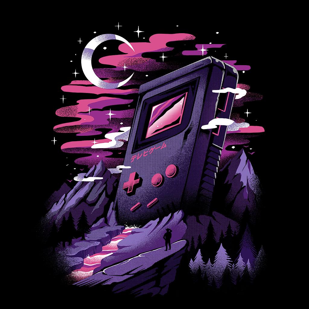 TeeTee: Games Dreamland