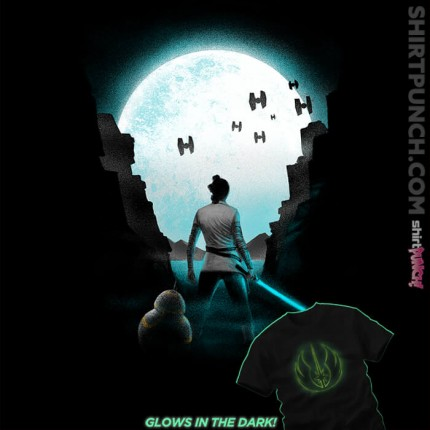 ShirtPunch: The Last Hope
