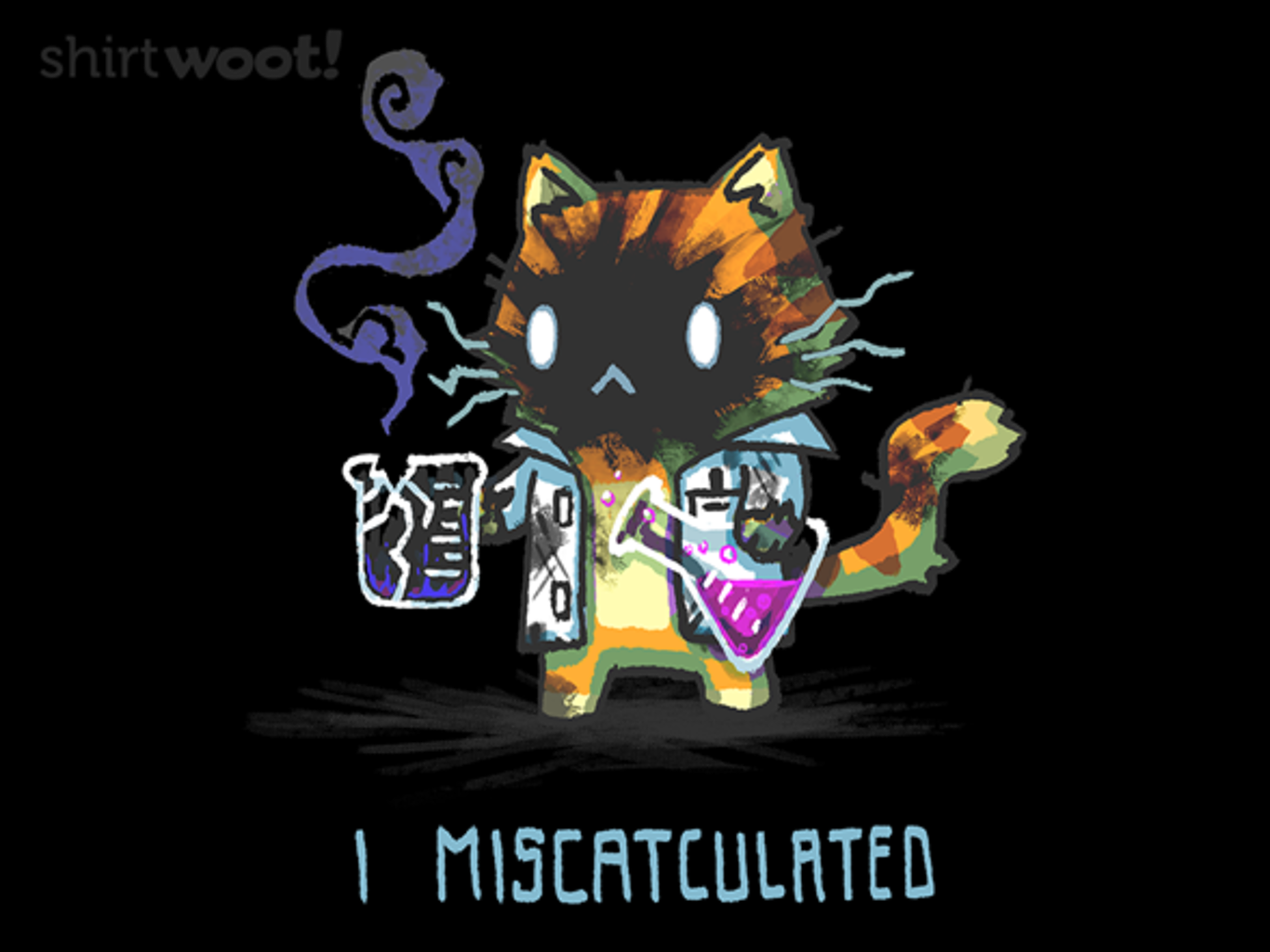 Woot!: I Miscatculated