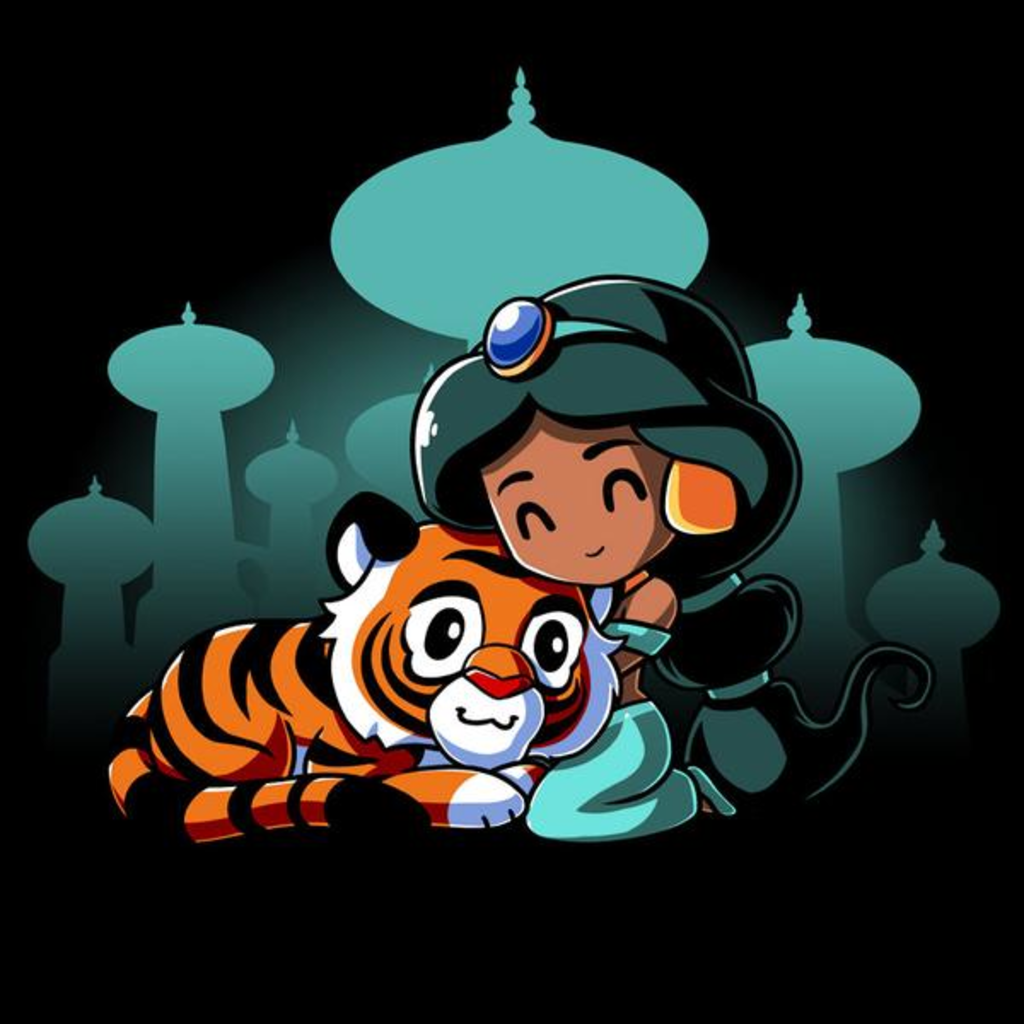 TeeTurtle: BFFs (Jasmine and...