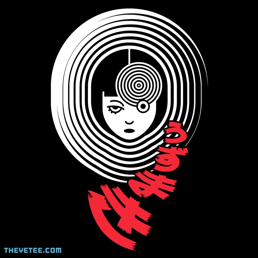 The Yetee: Spiral