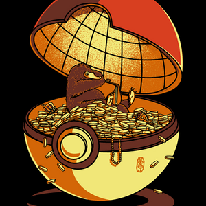 Qwertee: Golden Ball