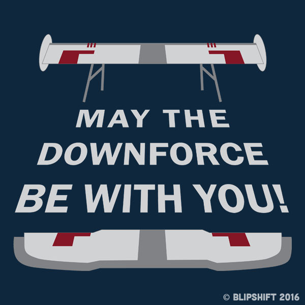 blipshift: Downforce Alliance